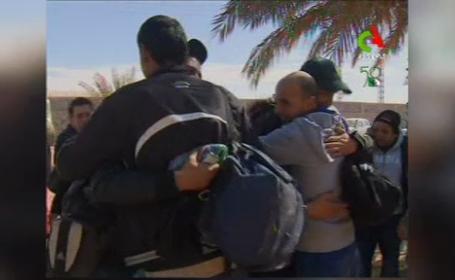 MAE: Printre ostaticii din Algeria au fost trei romani, nu doar unul. Toti sunt acum liberi