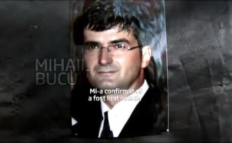 Mihai Bucur