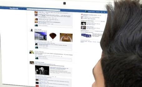 Ce a gasit o adolescenta pe pagina de Facebook a iubitului. \