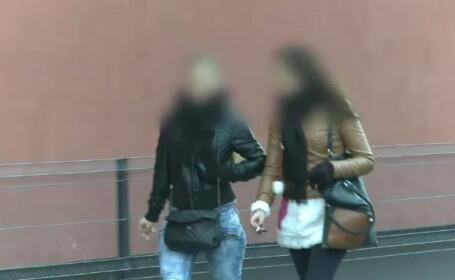 Scandal sexual la un liceu din Bucuresti. O eleva a intretinut relatii intime cu mai multi colegi