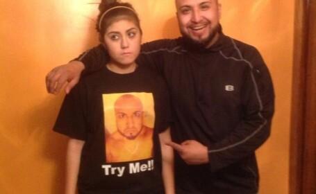 Pedeapsa exemplara aplicata de un tata fiicei lui. Poza cu 1.2 milioane de vizualizari in doua zile