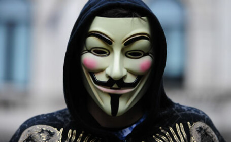 Anonymous ar fi accesat calculatoarele mai multor agentii nationale americane, anunta FBI