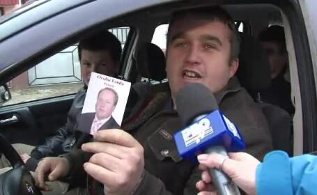 Alegatorii, despre primarii ajunsi in Parlament: \