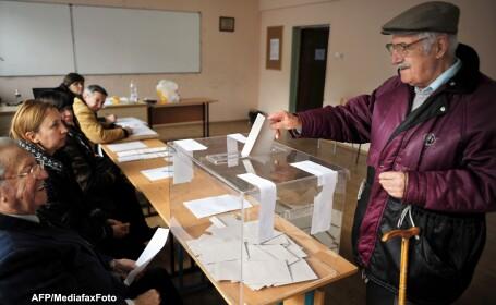 Referendum Bulgaria