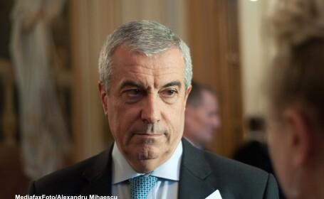 Tariceanu: In cazul unei suspendari a presedintelui, as refuza interimatul, il poate asigura Zgonea