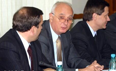 Dan Radu Rusanu: Nu ni se pare corect ca parlamentarii USL sa-si amendeze bugetul propriului Guvern