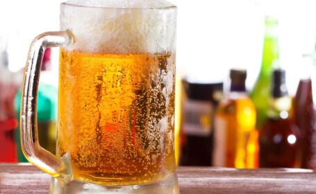 Berea s-a scumpit cu pana la 5% in februarie si ar putea urma noi majorari de pret