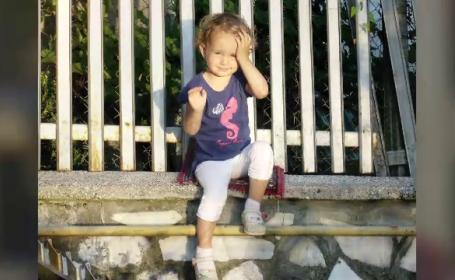 Demisie la varf in spitalul unde o fetita a murit dupa ce medicii i-au pus piciorul in ghips