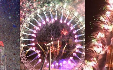 revelion 2014