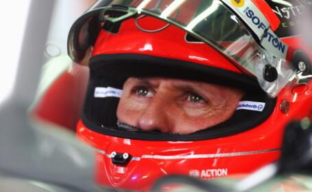 The Telegraph: Medicii spun ca doar o minune il mai poate salva pe Schumacher. Purtator de cuvant: Starea sa e neschimbata