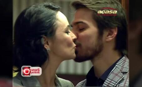 Andreea Marin si Tuncay