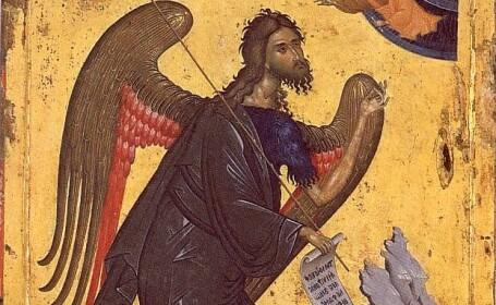 Sfantul Ion