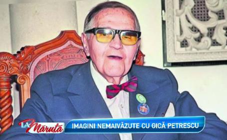 Gica Petrescu