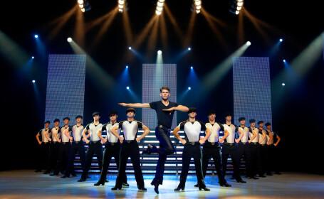 Timisoara gazduieste, in premiera, cel mai bun spectacol de dans din lume. Cand va avea loc Lord of The Dance