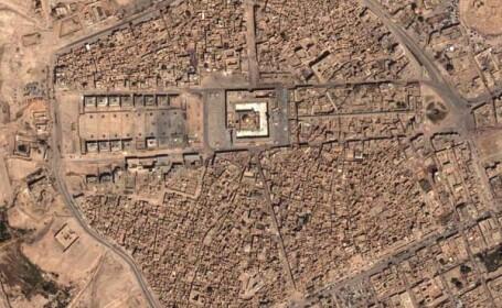 cimitir irak
