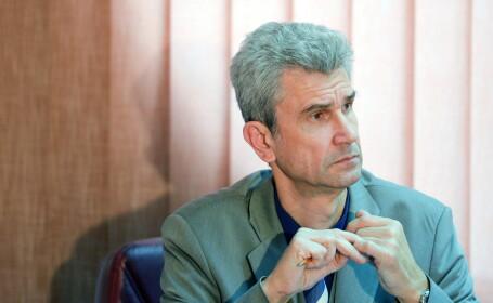 Presedintele CSM, Adrian Bordea