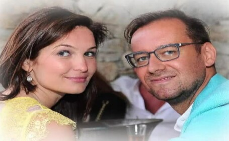 Rivali in politica, cuplu fericit in viata privata. Liberalul Chiuariu si deputata PDL Valeria Schelean au devenit parinti