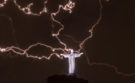 Iisus in Brazilia