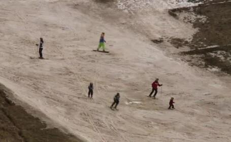Este cel mai slab sezon din ultimii 10 ani la munte. Cat pierde pe zi un proprietar de hotel sau pensiune