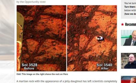 piatra Marte
