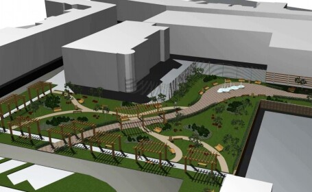 proiect Parcul Reconcilierii