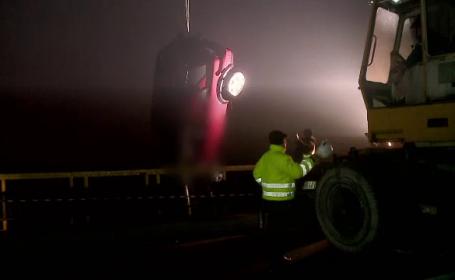 Cinci dintre victimele accidentului de la Cernavoda vor fi inmormantate marti. Traditia urmata la funeralii