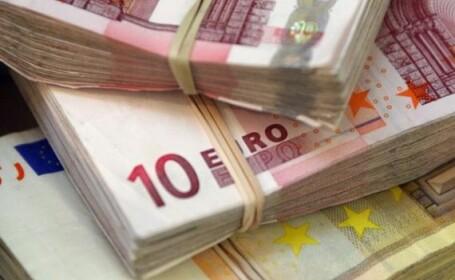 Incep sa apara primele efecte ale conflictelor din Ucraina asupra monedelor din regiune. La cat a ajuns cursul leu-euro