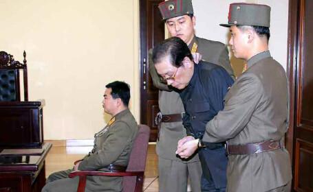 Dictatorul nord-coreean Kim Jong-Un continua executiile. Doi ambasadori si familiile lor, impuscati