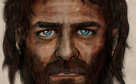 Primul barbat cu ochi albastri a trait acum 7000 de ani, in Spania. Descoperirea cercetatorilor spanioli