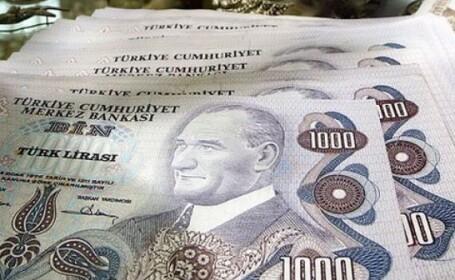 Lira turceasca