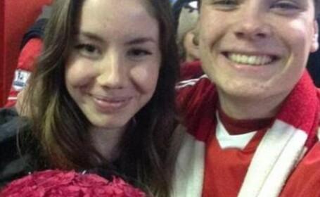 S-a indragostit la un meci de fotbal. Cum a ajutat clubul Southampton un fan sa se intalneasca cu femeia vazuta pe stadion