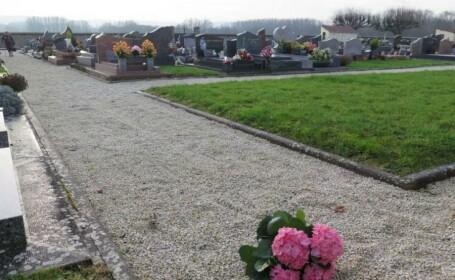 Champlan cimitir