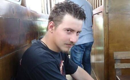 Eduard Corduman, marinarul roman ucis in Libia, se afla la primul voiaj. Mesajele transmise familiei de catre prietenii lui