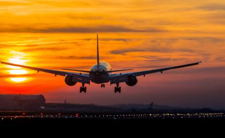 avion, decolare