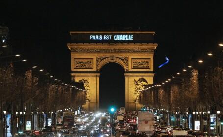 Paris est Charlie