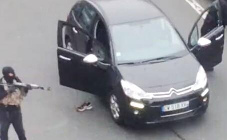 teroristi Paris