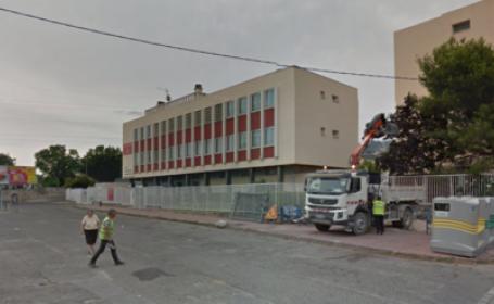 Un baiat de 16 ani din Marsilia a fost omorat in bataie in fata scolii in care invata dupa o disputa banala intre adolescenti