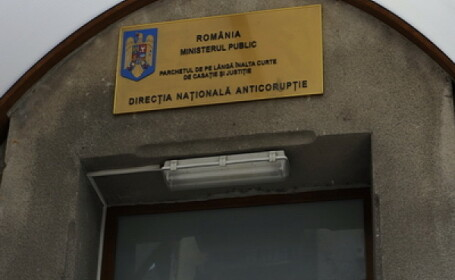 Presedintele Consiliului Judetean Ialomita, Silvian Ciuperca, a fost ridicat si dus cu mandat la DNA