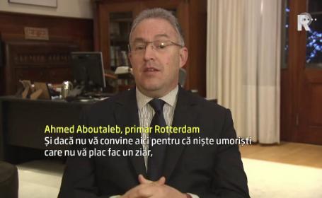 primar Rotterdam