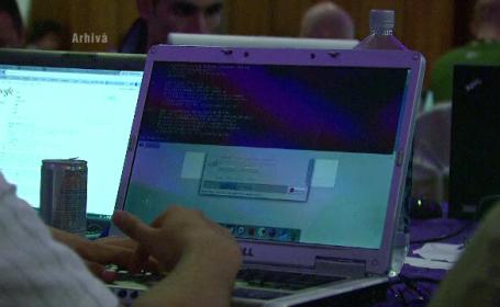 hackeri Romania