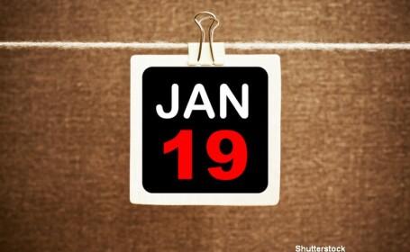 BLUE MONDAY. Luni, 19 ianuarie, este considerata cea mai deprimanta zi din 2015