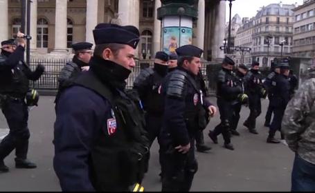 Planul UE in lupta impotriva terorismului: o \