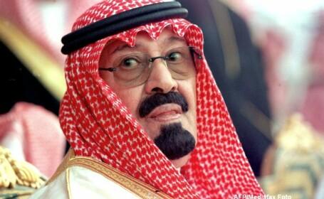 Regele Abdullah al Arabiei Saudite a murit. Mesajele transmise de Barack Obama si Francois Hollande