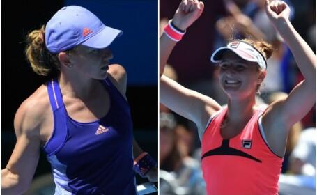 Halep, Begu si Tecau s-au calificat in optimi la Australian Open. Cu cine vor juca pentru un loc in turul urmator