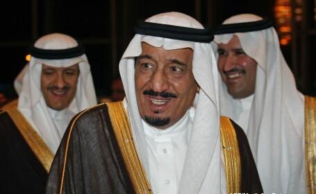 Salman Ben Abdel Aziz