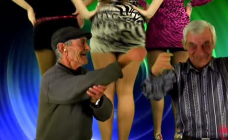 Un videoclip romanesc de peste 9 milioane de afisari, considerat unul dintre cele mai ciudate clipuri online