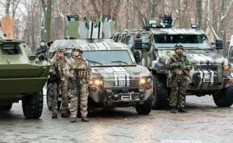 DOCUMENT SECRET publicat in presa rusa. Putin ar fi planuit sa invadeze Ucraina inainte de fuga lui Viktor Ianukovici