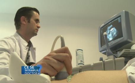 Sfaturile specialistilor pentru gravide. Momentele in care trebuie sa mearga de urgenta la medic