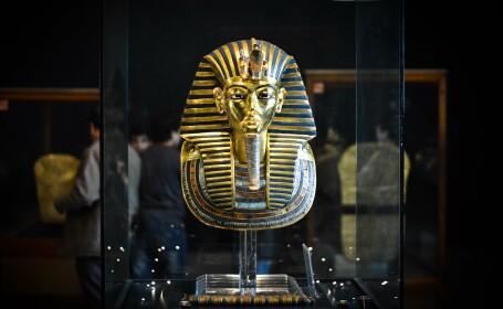 Masca Tutankhamun