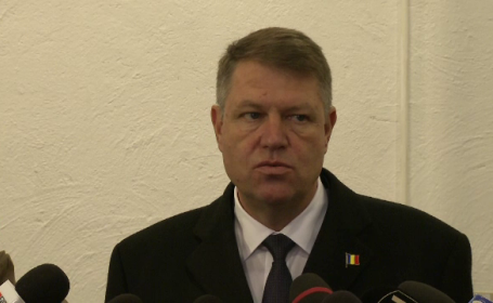 Klaus Iohannis vrea un muzeu al comunismului in Romania. \